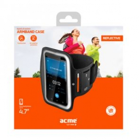 ACME MH08 Armband case up to 6""